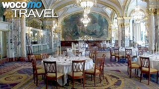 Ritz - The story behind the famous luxury hotels
