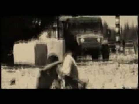Lil Knight - Jetzt oder Nie (Gaza Tribut Video)