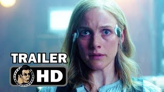 THE INNOCENTS Official Trailer #2 (HD) Netflix Sci-fi Series