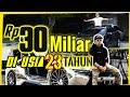 Download Video Download 30 Miliar di Usia 23 Tahun ATTA HALILINTAR (Part 1 of 2) 3GP MP4 FLV