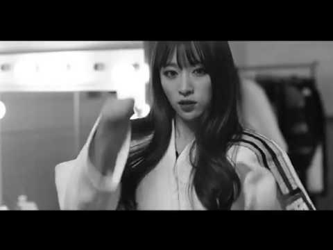 Mad Clown xx EXID Hani Fire MV Making part 2
