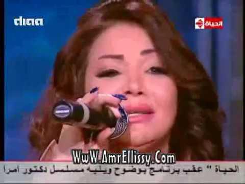 Xxx Mp4 بوضوح لقاء مع الفنانة ليلى غفران 10 3 2015 مع د عمرو الليثي 3gp Sex