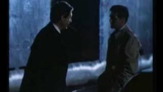 American Yakuza-Cermony Scene