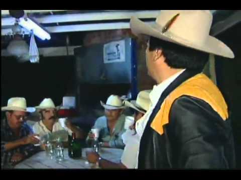 Beto Quintanilla las Aguilas andan solas Video Oficial