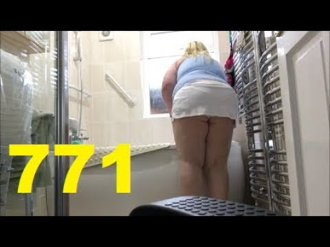 Xxx Mp4 CLEANING THE BATHROOM BY ADELESEXYUK 3gp Sex