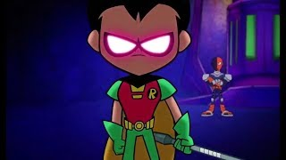「AMV」Evil Robin - Animal I Have Become