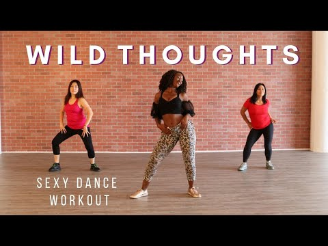Xxx Mp4 Wild Thoughts Sexy Dance Workout Dj Khaled Ft Rihanna Strong And Sexy Choreography 3gp Sex