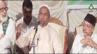Rahmathullah Qasimi MuthedamSpeech | തഖ്ദീം -2017, SYS ഒറ്റപ്പാലം മണ്ഡലം ക്യാമ്പ് | 27/09/2017