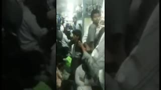 Indian Railway cleavage -HD |2017|