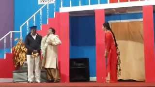 Payal chaudhry performance...!