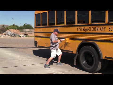 Xxx Mp4 School Bus Drivers Living The Dream 3gp Sex