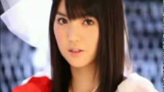 sayumi michishige-solo.mpg