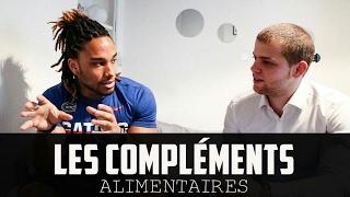 LES COMPLÉMENTS ALIMENTAIRES | avec BIGWILL