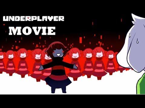 Xxx Mp4 Underplayer The Movie FULL【Undertale Comic Dub 】 3gp Sex