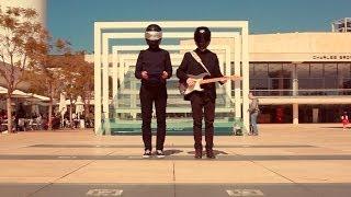 Daft Punk - Lose Yourself To Dance Parody