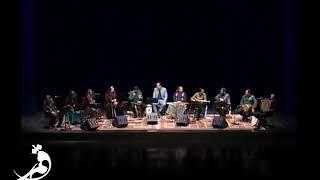 Tar solo: Behzad Ravaghi