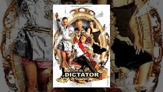 El Dictator Movie / فيلم الدكتاتور