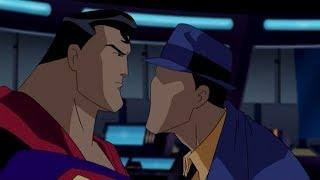 Justice League Unlimited Review