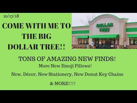 Xxx Mp4 Come With Me To Dollar Tree 10 17 18 Amazing New Finds Donut Keychains Candles Stationery Decor 3gp Sex
