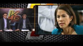 Kayong mga mambabatas, halatang-halata kayo! (Gina Lopez hearing)