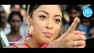 Balakrishna, Tanushree Dutta Best Scene - Veerabhadra Movie