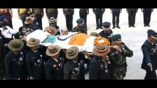 Un Veero Ko Mera Salam | Latest Desh Bhakti Song Indian