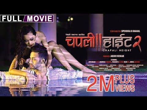 Xxx Mp4 New Nepali Full Movie Chapali Height 2 Ayushman Joshi Mariska Pokharel Paramita RL Rana 3gp Sex
