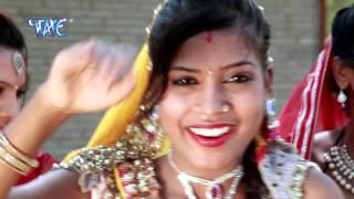 HD गढ़ी माई के कृपा - Ek Arj Meri Sun Lo | Ajay Anadi | Bhojpuri Mata Bhajan