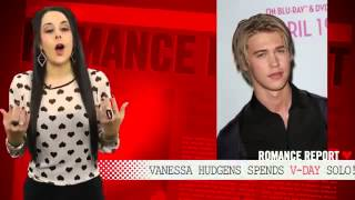 Vanessa Hudgens & Austin Butler Dating Update