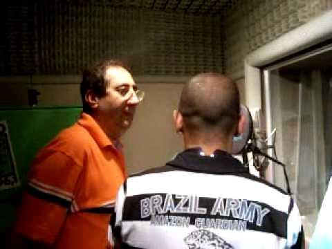 O COMPLÔ NA BAND FM A HORA DO RONCO