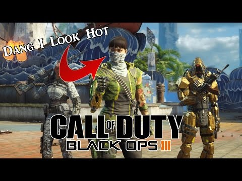 Xxx Mp4 Call Of Duty Black Ops 3 I Look Hot Team Hardcore Kill Confirmed Xbox One 3gp Sex