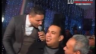 محمود الليثى و حماده الليثى و ابوةم الفنان محمد عبدالسلام