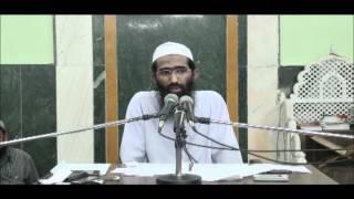 Namaz ke baad ki dua | Abu Zaid Zameer