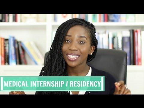SURVIVING MEDICAL INTERNSHIP/RESIDENCY | AdannaDavid
