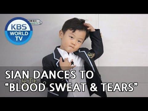 Xxx Mp4 SIAN Dances To BTS S Blood Sweat Tears The Return Of Superman 2018 09 30 3gp Sex