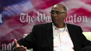 Michael Steele on blacks and the GOP