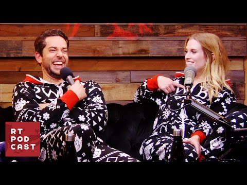 Xxx Mp4 Gavin Free Can't Say No With Zachary Levi RT Podcast 403 3gp Sex