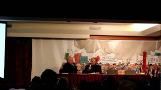 Anecdote de Jacques Mercier (RTBF) sur Hergé et Eddy Mitchell