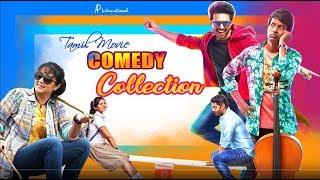 Latest Tamil Movie Comedy Scenes 2017 | Tamil Movie Comedy Collection | Urvashi | Soori | Vishnu