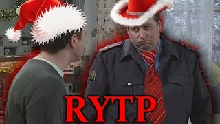 Галстук на Новый год | RYTP