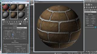 3ds Max: How to work with materials | lynda.com tutorial