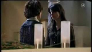 Kerstin and Juliette love scenes