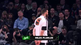 2015 NBA Slam Dunk Contest  | Highlights |  February 14, 2015   NBA All Star Weekend 2015