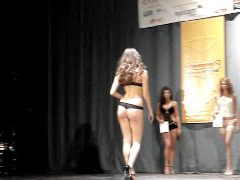 Miss EDEN 2009 Székelyudvarhely Döntő