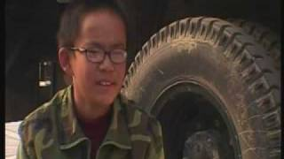 Brat Camp - China