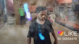 Freestyle Contemporary Dance Video Arpit diwaker