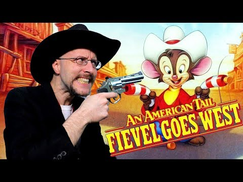An American Tail Fievel Goes West Nostalgia Critic