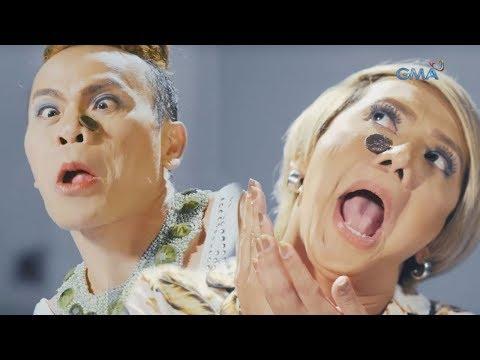 Xxx Mp4 Kapuso Exclusive Donita Nose Vs Super Tekla 3gp Sex