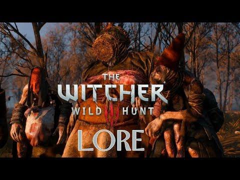 muhmen witcher 3