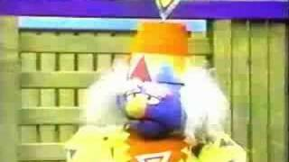 Sesame Street-The Grand High Triangle Lover's success story